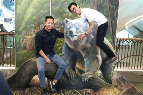 The Jungle Book Petualangan Mowgli Si Anak Rimba Rudyard Kipling mural jakarta baloo si beruang madu biro iklan xyz pasang iklan gratis jakarta