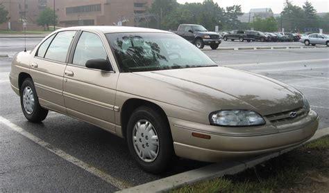 how does cars work 1997 chevrolet lumina navigation system file 2nd chevrolet lumina 1 jpg wikimedia commons