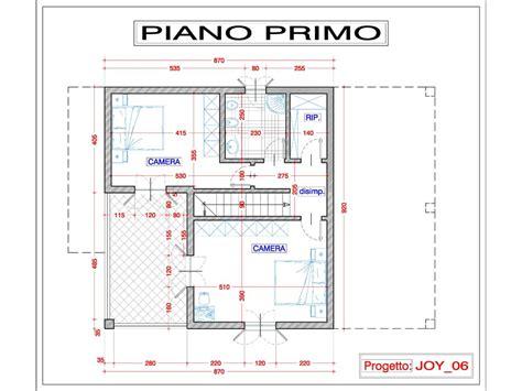 Progetti Villette Due Piani by Progetti Di Villette Vv43 187 Regardsdefemmes