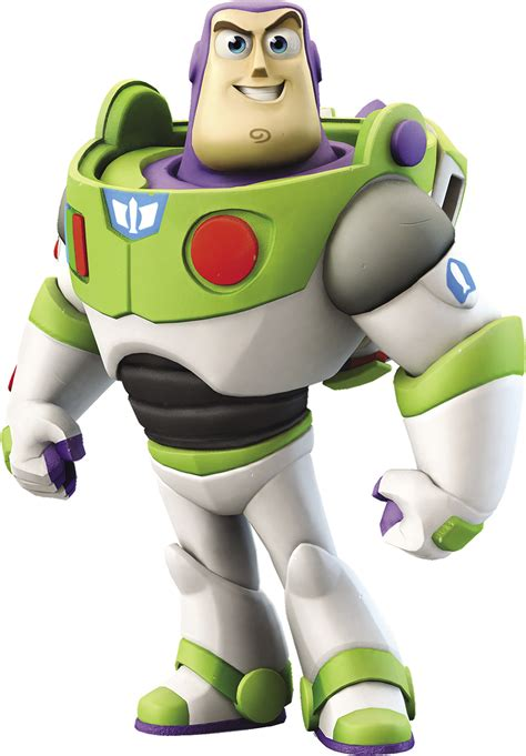 buzz lightyear infinity edition story in space characters disney infinity 2014