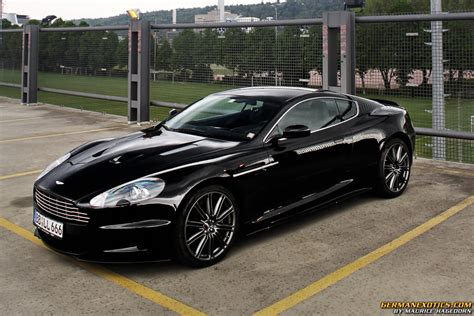 Dbs Aston Martin Price by Aston Martin Dbs Photos Informations Articles