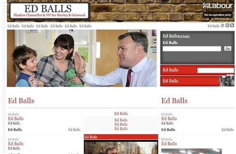 Ed Balls Meme - image 530340 ed balls know your meme