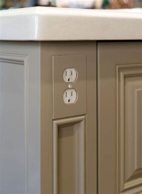 kitchen island electrical outlet 472 best images about kitchen islands on