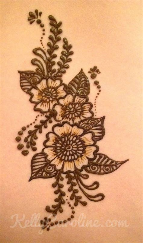 henna tattoo artists cardiff best 25 henna flower tattoos ideas on lotus