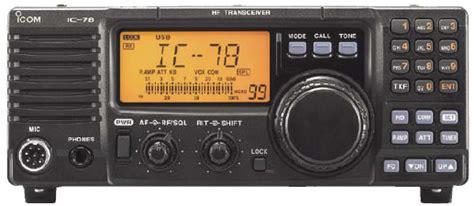 Icom Ic 718 Radio Hf Ssb Murah Bergaransi Resmi Teknologi pusatnya jual rig ssb icom murah tempat jual radio ssb icom