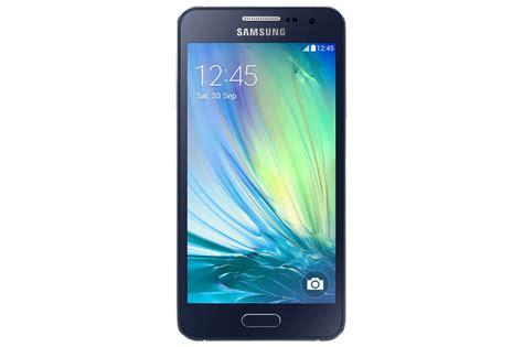 a3 mobile le samsung galaxy a3 pour 1 chez nrj mobile meilleur