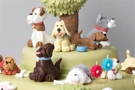 lots of dogs lots of dogs debs makes cakes