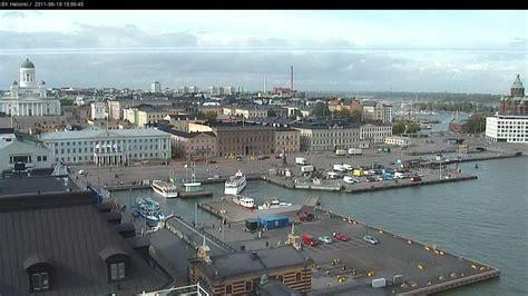 helsinki web finlandia meteowebcam