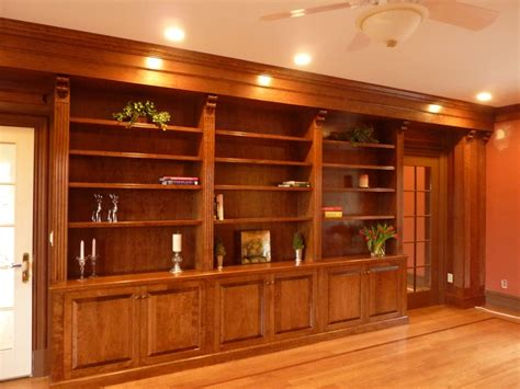 built with library built ins home in concord pinterest