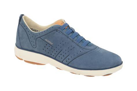 Geox Sneakers geox nebula d sneakers in blau damen slippers shop