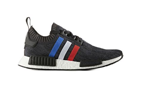 Sneakers Adidas Nmd Tricolor Premium Quality adidas nmd quot tricolor quot for the 2016 holidays season soleracks