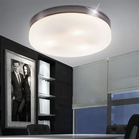 Plafond De Verre En Anglais by Led 12 W Le Salle 224 Manger Salon Opale Plafond De Verre