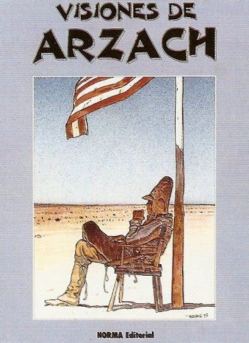 libro arzach visiones de arzach 1994 norma tebeosfera