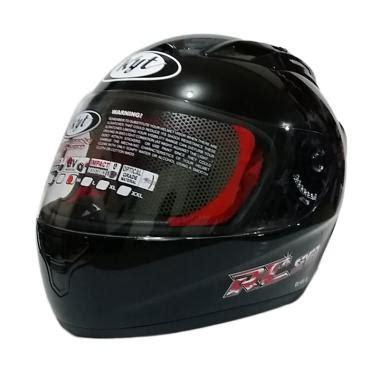 Dijamin Helm Kyt R10 R 10 Solid Gun Metal jual helm kyt harga murah blibli