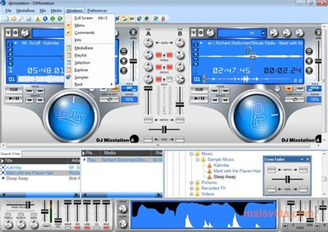 dj software free download full version deutsch descargar dj mixstation 4 0 10 gratis