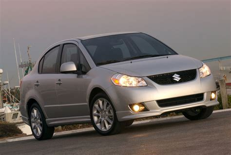 2011 Suzuki Specs 2011 Suzuki Sx4 Price Mpg Review Specs Pictures