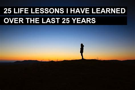 two years on the what i learned in the secret cold war bunker books 25 lessons i learned the last 25 years