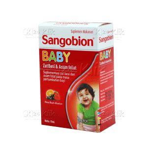 Obat Sangobion Drop Jual Beli Sangobion Drop K24klik