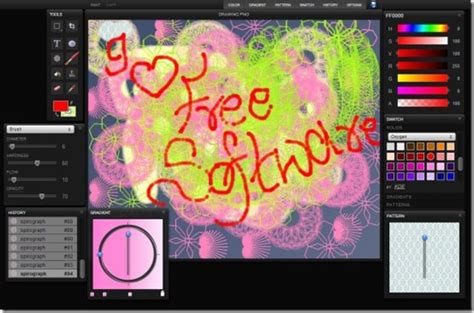 free doodle pad drawing pad gallery