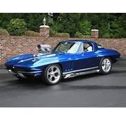 1966 Corvette 671 Blown 502 Crate Motor 800 Hp  Love