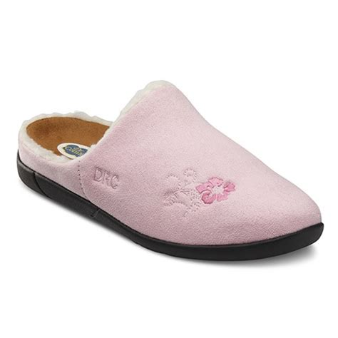 dr comfort slippers dr comfort cozy wide women s slippers the finest