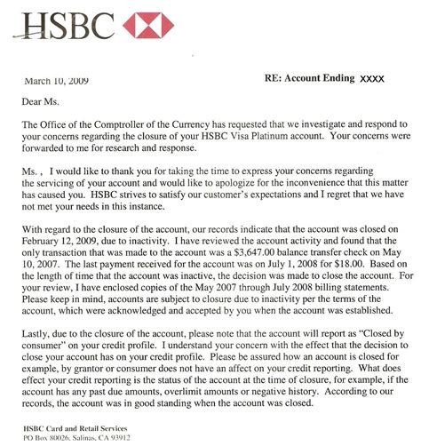 Confirmation Letter For Credit Card Credit Card Industry Can Cancel Your Credit Card And Lie About It