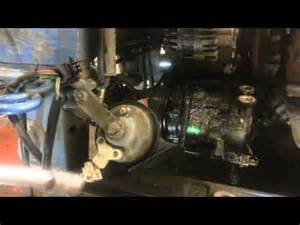 how to change replace horn peugeot 206 youtube