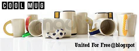 Gelas Mug Desain Unik Lucu Vans The Wall Logo belanja produk gaya hidup kontemporer dari desainer berbakat dengan harga terjangkau unity is
