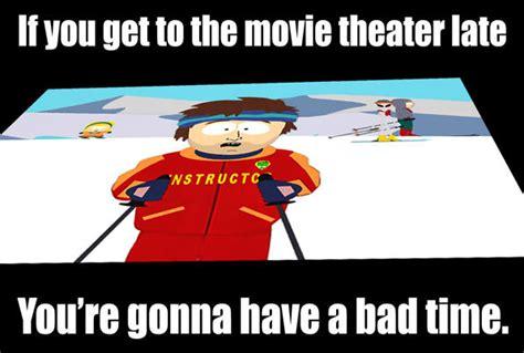 Ski Instructor Meme - image 299603 super cool ski instructor know your meme