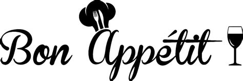 DecaltheWalls Bon Appetit Wall Decal & Reviews   Wayfair