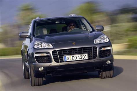 Gro Er Porsche by Saftige Co2 Steuern Auf Gro 223 E Autos In Europa Magazin