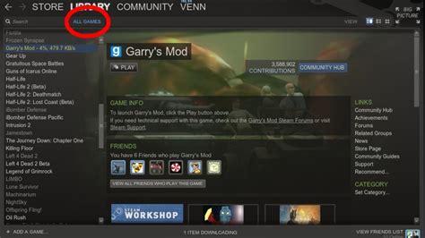 mod garry s mod steam garry s mod beta on steipe experimental linux