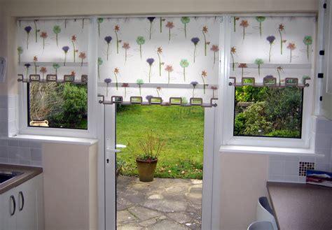 Roman Bathroom Blinds » Home Design 2017