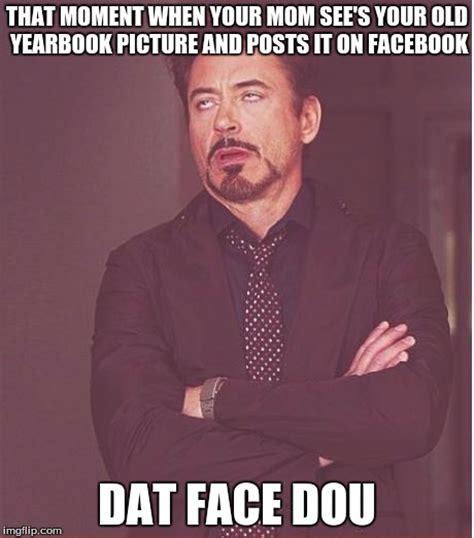 Meme Face Picture Editor - face you make robert downey jr meme imgflip