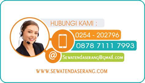 Wedding Organizer Cilegon by Sewatendaserang Jasa Sewa Tenda Alat Pesta