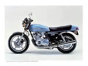 Suzuki East Suzuki Gs 550 E Datos T 233 Cnicos De La Motocicleta Motos