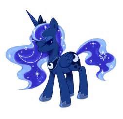 image princess luna fan art unknow japan artist jpg pony fan labor wiki