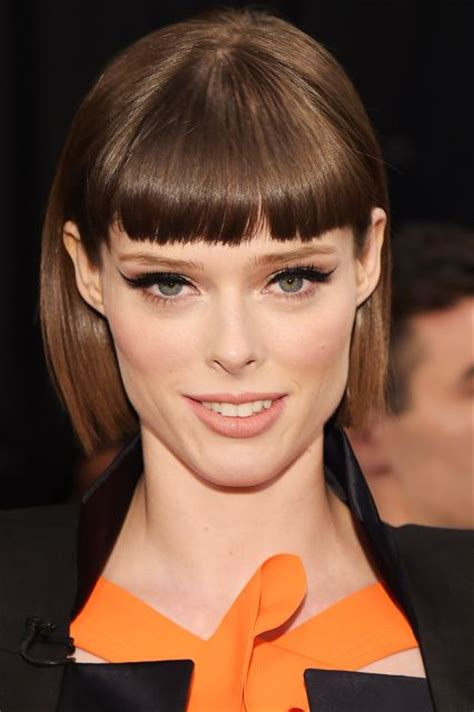 Classic Sleek Lob Hairstyle by Which Bob Haircut Is Right For You Huffpost