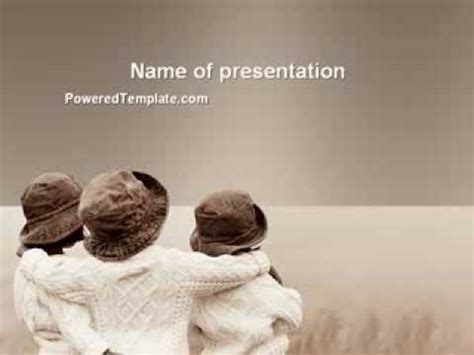 powerpoint templates love and friendship kids friendship powerpoint template by poweredtemplate com