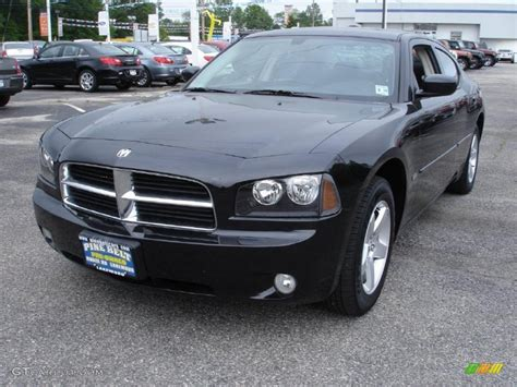 black 2010 charger image gallery 2010 black charger