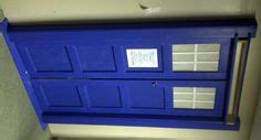 1000 images about exteriors on tardis blue front doors and chain link fence