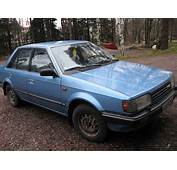 1986 Mazda 323  Information And Photos MOMENTcar