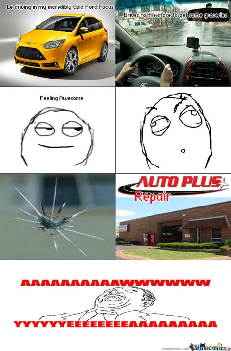 Car Repair Meme - auto repair by recyclebin meme center