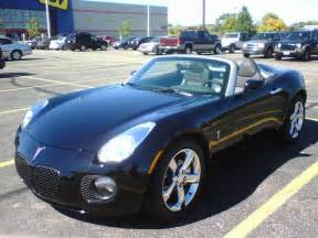 Pontiac Solstice Coupe Gxp For Sale Used 2007 Pontiac Solstice Gxp For Sale In Surrey