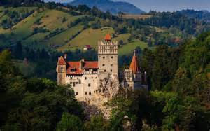 home of dracula castle in transylvania spend halloween night at dracula s bran castle in transylvani