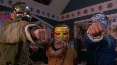 Kickers Colonel 10 things you didn t about 3 ninjas