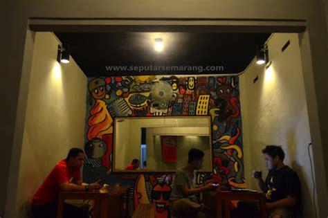 Legend Coffee Semarang cafe di semarang