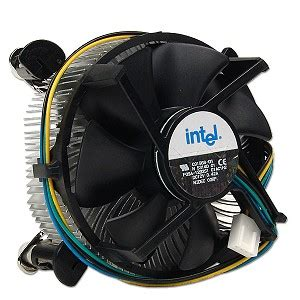Heatsink Dan Fan pengertian dan fungsi heatsink juga fan pada komputer