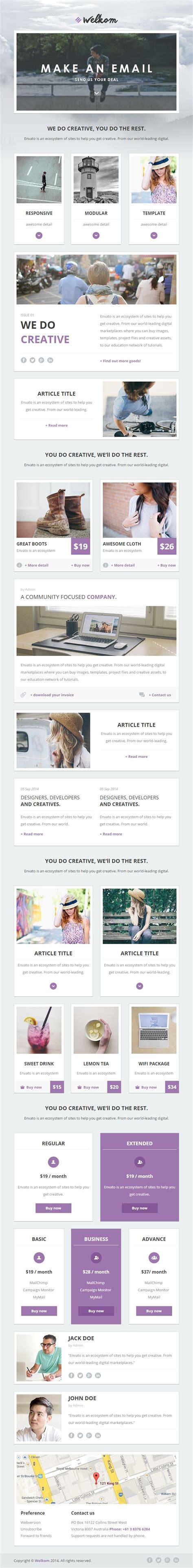 mymail newsletter templates best 25 newsletter design ideas on newsletter