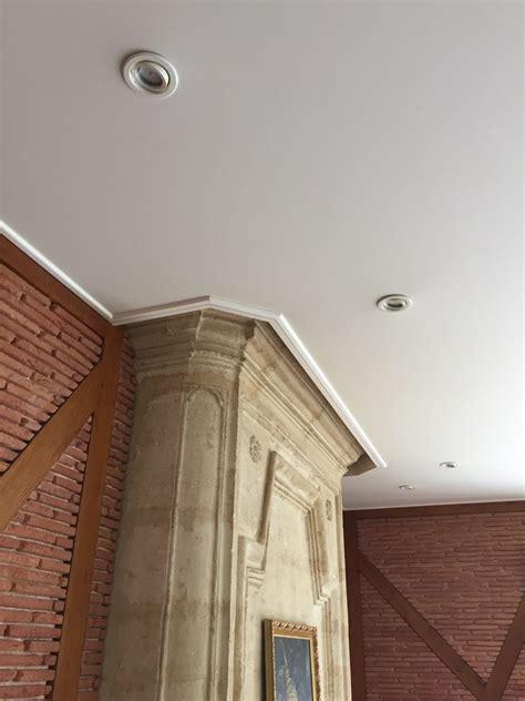 Plafond Tendu Mat by Pose De Plafond Tendu Newmat 224 Limoges Vers Panazol Et Couzeix